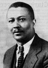 Dr. Francis Cecil Sumner was the first African American to receive a PhD. in psychology