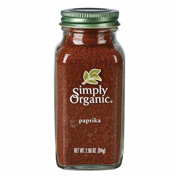 Simply Organic Ground Paprika