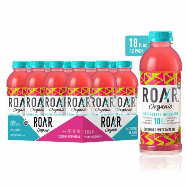 Roar Organic Electrolyte Infusions