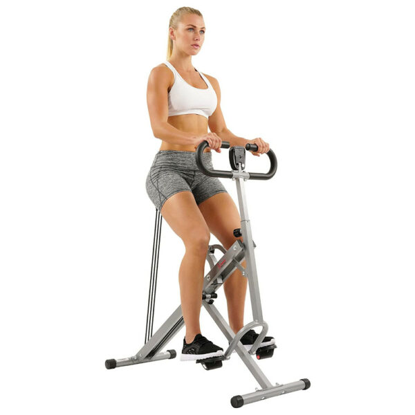 Sunny Health & Fitness Squat Assist