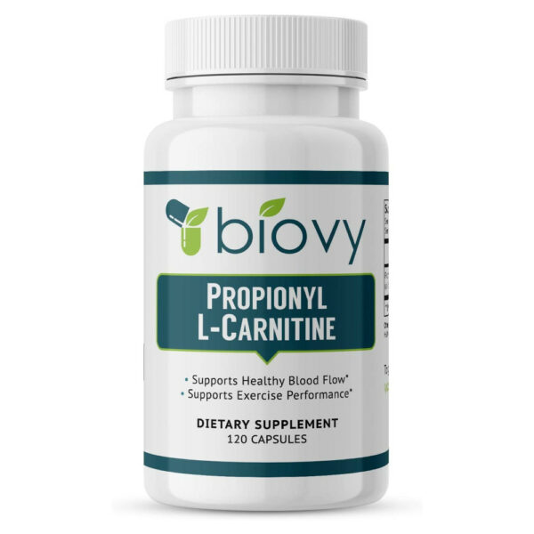 Biovy Propionyl-L-Carnitine