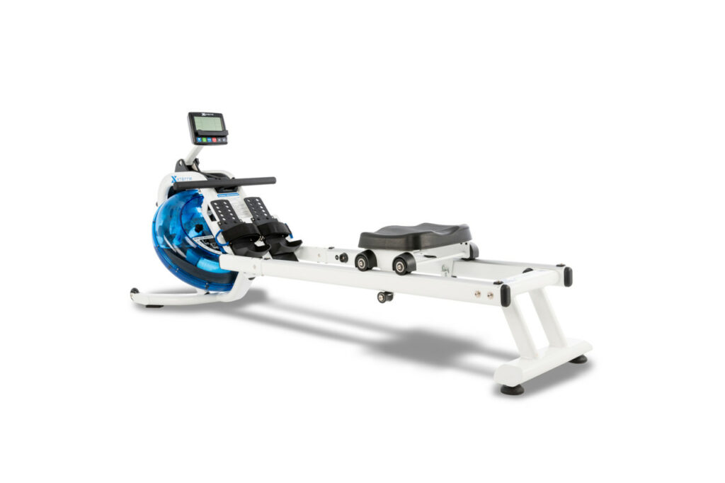 ERG650W Rower from XTERRA Fitness