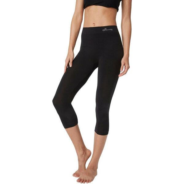 Boody Body EcoWear Women's Mid Legging