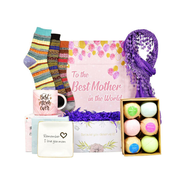 Vinakas Best Gifts for Mom