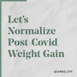 Ok let's admit it. We've all gained a few pounds during lockdown and that's completely ok. Today is a new day to get back on track! 🖤🏃  #fitnessjourney #wellnesstips #1and1way